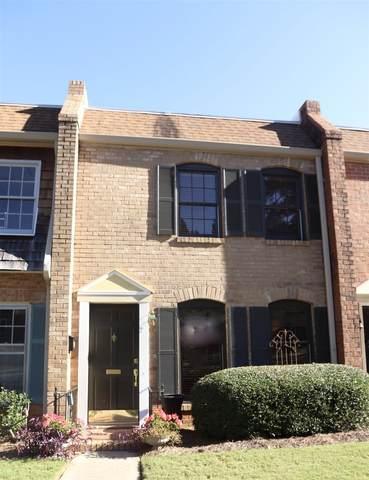 334 Georgetown Dr, Athens, GA 30605 (MLS #8882915) :: AF Realty Group