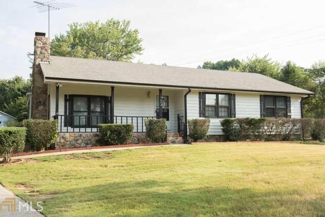 1692 Oak Rd, Snellville, GA 30078 (MLS #8882984) :: RE/MAX Eagle Creek Realty