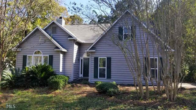 124 Huntington Pl, Macon, GA 31210 (MLS #8883115) :: Tim Stout and Associates