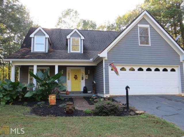 1321 Sugar Creek Trl, Buckhead, GA 30625 (MLS #8883123) :: Regent Realty Company