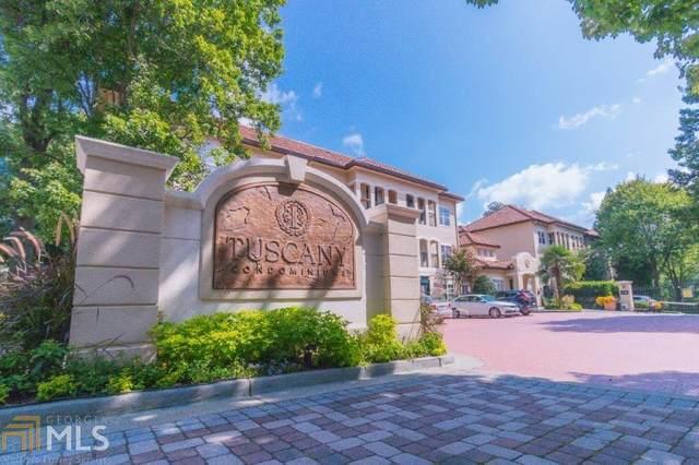 955 Juniper St #4118, Atlanta, GA 30309 (MLS #8883169) :: Buffington Real Estate Group
