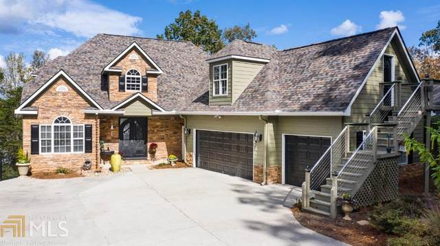 3222 Winterberry Ln, Gainesville, GA 30501 (MLS #8883187) :: Military Realty
