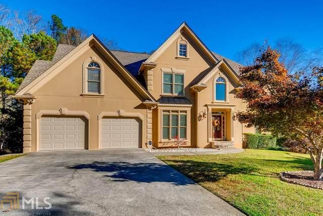 361 Bridgebrook Ln, Smyrna, GA 30082 (MLS #8883206) :: Keller Williams Realty Atlanta Partners