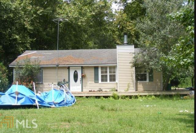 1425 Buster Miller Rd, Statesboro, GA 30458 (MLS #8883486) :: Better Homes and Gardens Real Estate Executive Partners