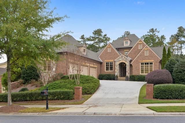 6062 Tattnall Overlook, Acworth, GA 30101 (MLS #8883515) :: Keller Williams Realty Atlanta Classic