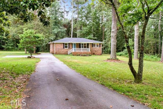 2511 Black Rd, Conyers, GA 30012 (MLS #8883847) :: Tim Stout and Associates