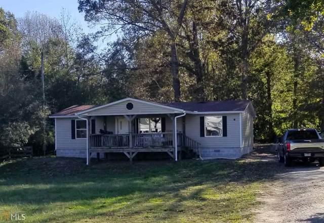 2551 Westmoreland, Cleveland, GA 30528 (MLS #8884076) :: Athens Georgia Homes