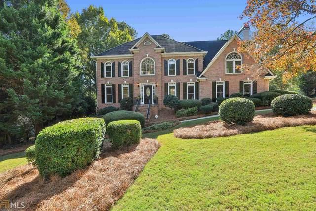 5007 Chapel Xing, Douglasville, GA 30135 (MLS #8884180) :: Keller Williams Realty Atlanta Classic