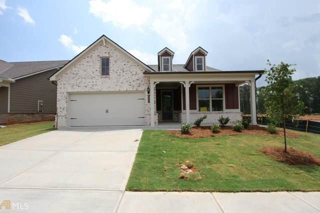 162 Rolling Hills Pl #39, Canton, GA 30114 (MLS #8884215) :: Tim Stout and Associates