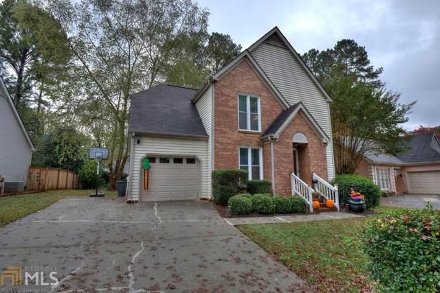 177 Hickory Walk, Marietta, GA 30064 (MLS #8884260) :: Bonds Realty Group Keller Williams Realty - Atlanta Partners