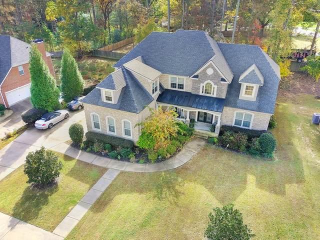 5410 Estates Dr, Atlanta, GA 30349 (MLS #8884359) :: Athens Georgia Homes