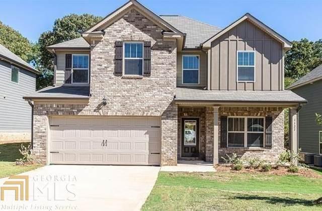 11224 Promise Pl Lot 33, Hampton, GA 30228 (MLS #8884402) :: Tim Stout and Associates