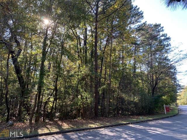 8258 Greenview Drive #5, Jonesboro, GA 30236 (MLS #8884469) :: Maximum One Realtor Partners