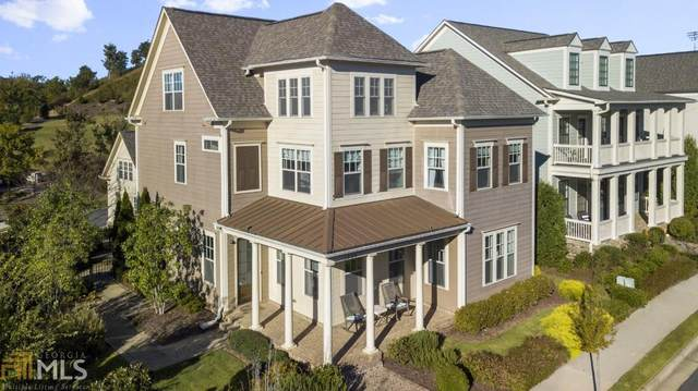 1030 Celebration Dr, Roswell, GA 30076 (MLS #8884590) :: Military Realty