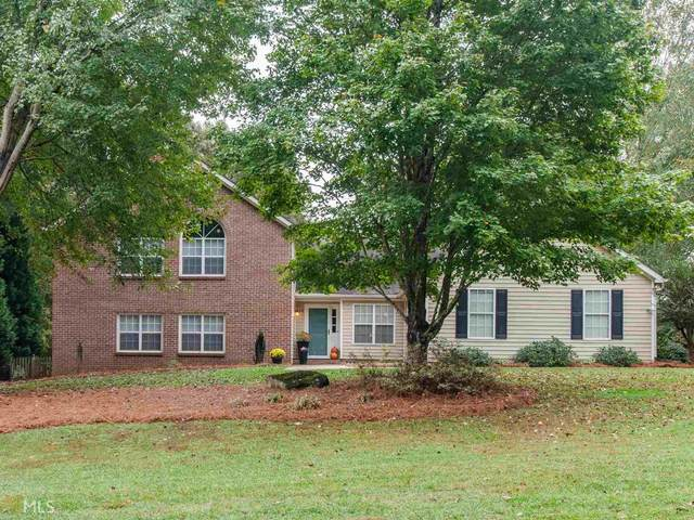 44 Bridgewater Dr, Newnan, GA 30265 (MLS #8884732) :: Keller Williams Realty Atlanta Partners