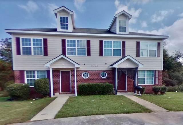 1038 Wheel House Ln Unit B, Monroe, GA 30655 (MLS #8884748) :: Athens Georgia Homes