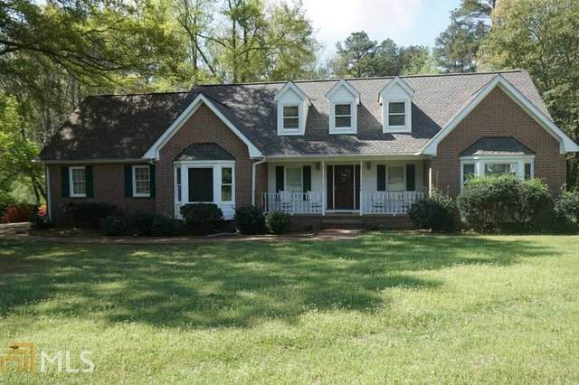 135 Anna Ln, Fayetteville, GA 30215 (MLS #8884945) :: Keller Williams Realty Atlanta Partners