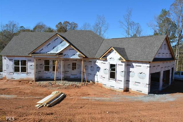 Lot 104 Daniel Dr, Newnan, GA 30265 (MLS #8884969) :: Military Realty