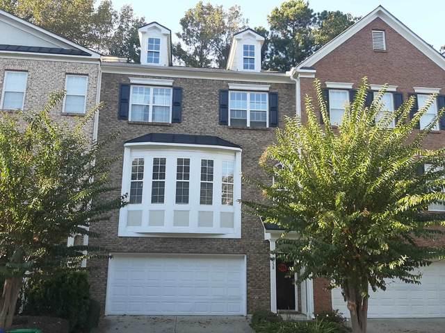 2958 Wintercrest Dr, Atlanta, GA 30360 (MLS #8884981) :: Athens Georgia Homes