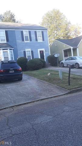 6420 Charter Way U-2, Stonecrest, GA 30058 (MLS #8885016) :: Athens Georgia Homes