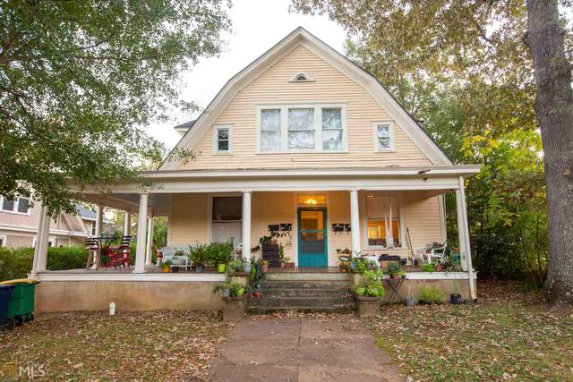 693 Boulevard, Athens, GA 30601 (MLS #8885036) :: Keller Williams Realty Atlanta Partners