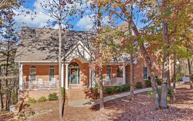 726 Plum Ln #774, Clarkesville, GA 30523 (MLS #8885171) :: Athens Georgia Homes
