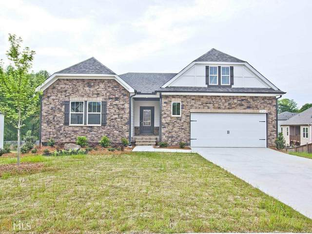 3720 Westhaven Dr, Cumming, GA 30040 (MLS #8885278) :: Savannah Real Estate Experts