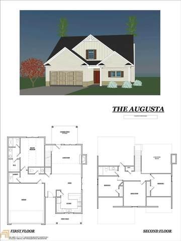 115 Partridge Dr, Monticello, GA 31064 (MLS #8885387) :: Athens Georgia Homes