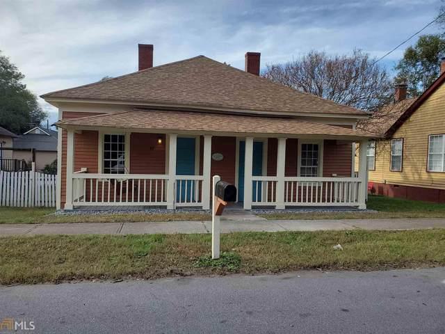 37 Hazel St, Porterdale, GA 30014 (MLS #8885810) :: Military Realty