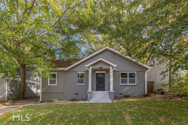 2800 Bayard St, Atlanta, GA 30344 (MLS #8886192) :: Rettro Group