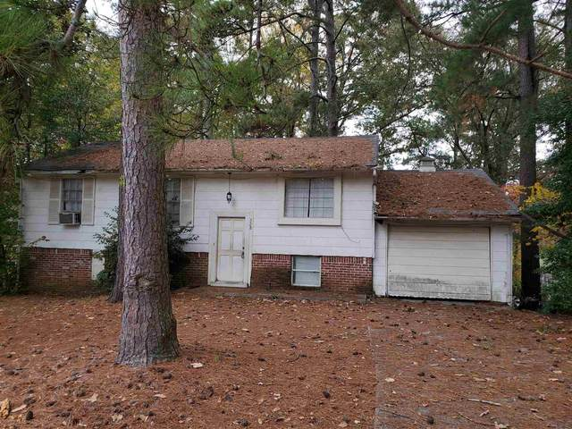 328 Sir Richard Ct, Jonesboro, GA 30236 (MLS #8886445) :: Rettro Group