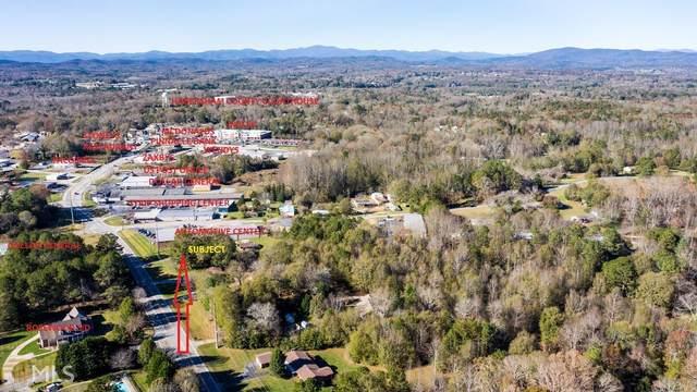 5792 Highway 197, Clarkesville, GA 30523 (MLS #8886744) :: AF Realty Group