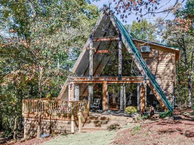 407 Rough, Flovilla, GA 30216 (MLS #8886824) :: Amy & Company | Southside Realtors