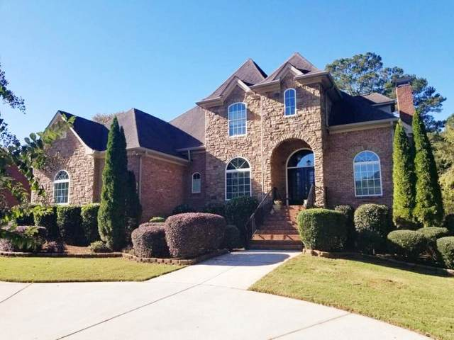 160 Saint Andrews Ct, Social Circle, GA 30025 (MLS #8887001) :: Athens Georgia Homes