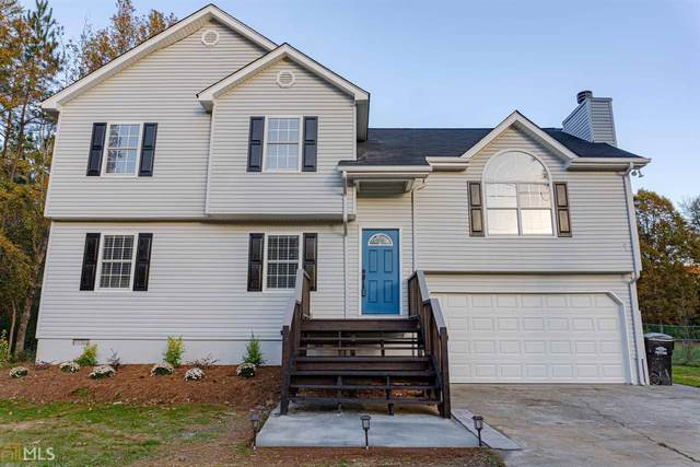 196 Mac Johnson Rd, Cartersville, GA 30121 (MLS #8887136) :: Keller Williams Realty Atlanta Partners