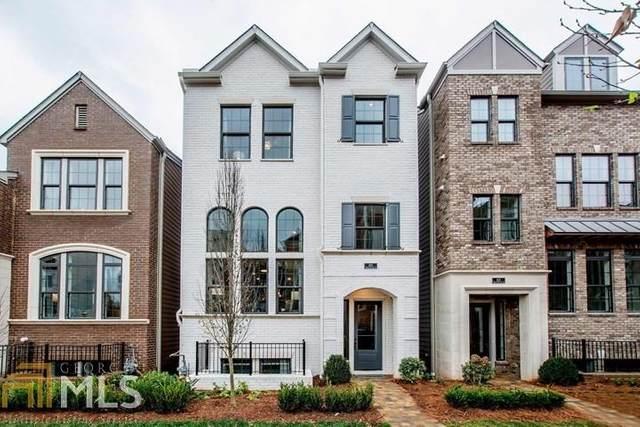 523 Broadview Ln, Atlanta, GA 30324 (MLS #8887163) :: Athens Georgia Homes