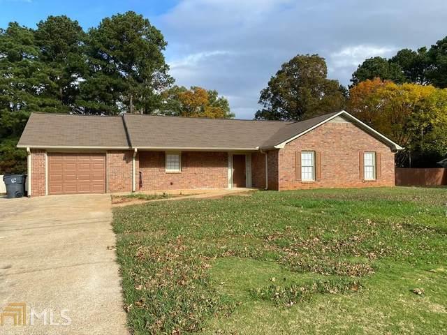 935 Collins Hill Rd, Lawrenceville, GA 30043 (MLS #8887183) :: Keller Williams Realty Atlanta Partners