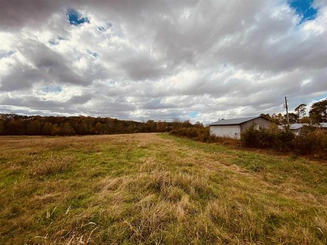 869 Old Stagecoach Rd, Carnesville, GA 30521 (MLS #8887457) :: Buffington Real Estate Group