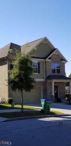 2403 Tfurnbury Glen Walk, Snellville, GA 30078 (MLS #8887798) :: AF Realty Group