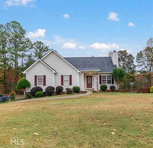 70 Gold Creek Dr, Tallapoosa, GA 30176 (MLS #8887855) :: Tim Stout and Associates