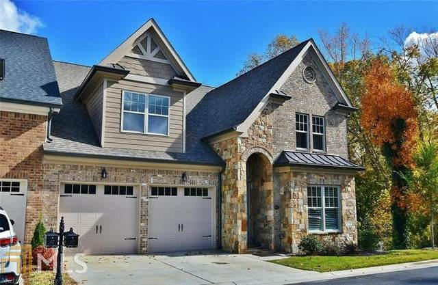 925 Candler St, Gainesville, GA 30501 (MLS #8888356) :: Keller Williams Realty Atlanta Classic