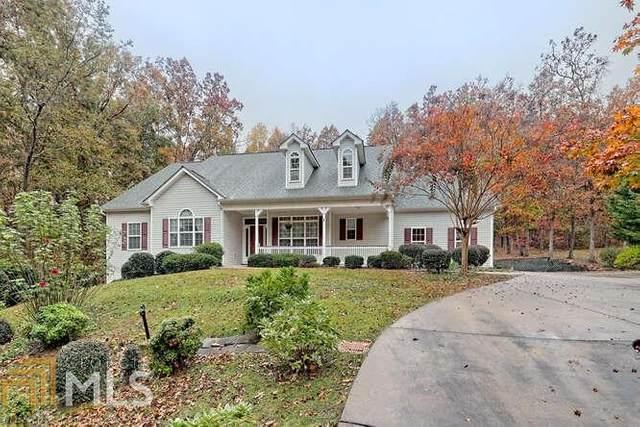 755 Trestle Ridge, Toccoa, GA 30577 (MLS #8888382) :: Tim Stout and Associates