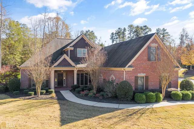 2815 Hickory Commons Ct, Cumming, GA 30028 (MLS #8888446) :: Military Realty