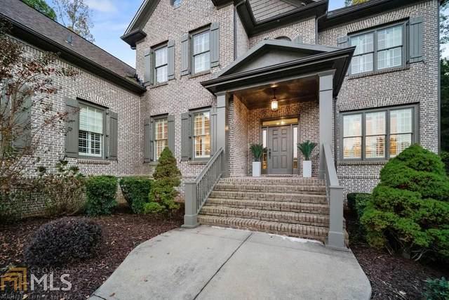1605 Hamiota Ridge Ridge, Milton, GA 30004 (MLS #8888628) :: RE/MAX Eagle Creek Realty