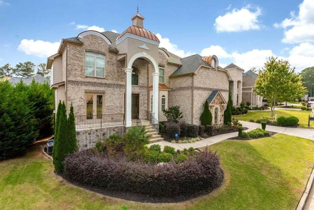 3323 Jamont Blvd, Johns Creek, GA 30022 (MLS #8888790) :: Keller Williams Realty Atlanta Classic