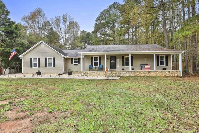 280 Stoneridge Way, Fayetteville, GA 30215 (MLS #8888815) :: Tim Stout and Associates