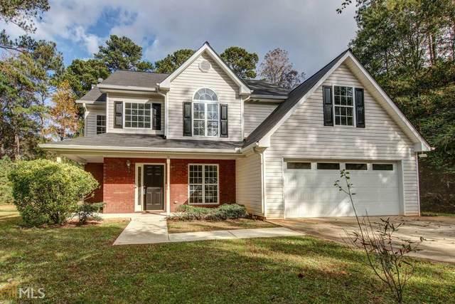 2822 Arbor Ct, Conyers, GA 30013 (MLS #8888850) :: Bonds Realty Group Keller Williams Realty - Atlanta Partners
