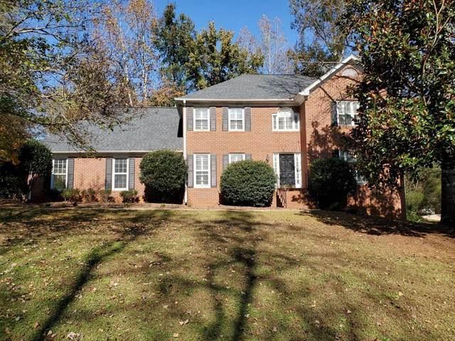 1041 Victoria Xing, Watkinsville, GA 30677 (MLS #8889056) :: AF Realty Group