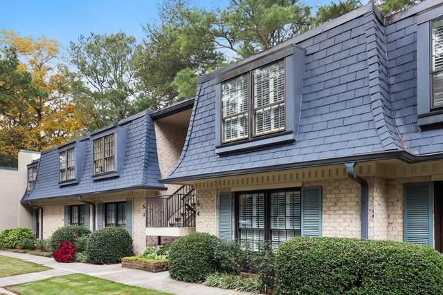 6 Cantey Pl, Atlanta, GA 30327 (MLS #8889070) :: Tim Stout and Associates