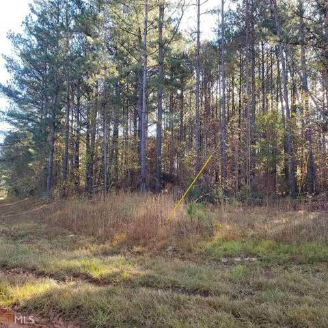 0 Quail Drive, Greenville, GA 30222 (MLS #8889163) :: HergGroup Atlanta
